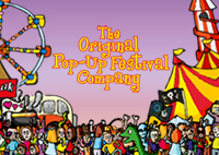 The Original Pop Up Festival Company