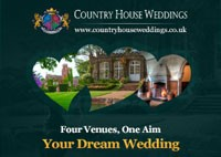 Country House Weddings