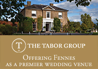 Your exclusive-use wedding venue in Essex