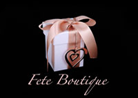 Fete Boutique