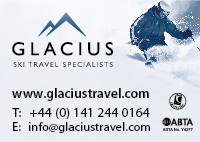 Glacius Travel - independent ski travel specialists