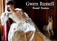 Gwen Russell - Bridal Couture