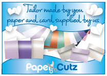 Paper Cutz - Online Paper and Card Shop