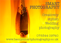 Creative professional photography