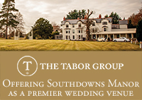 Southdowns Manor, an idyllic setting for the perfect wedding