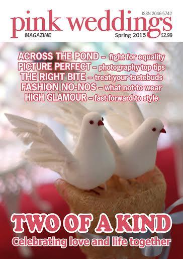 2-pink-weddings-magazine-spring-2015