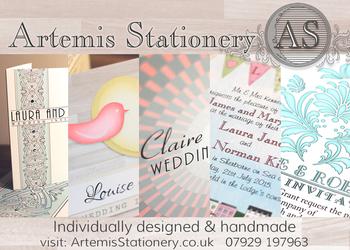 Artemis Stationery