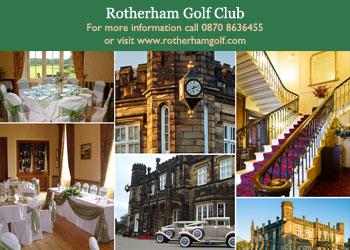 Rotherham Golf Club