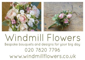 Windmill Flowers