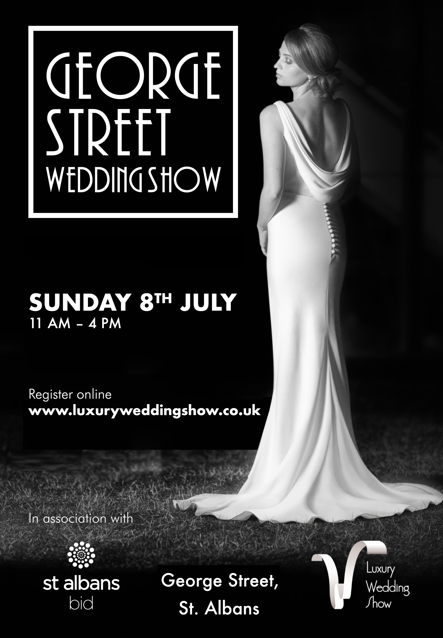 George Street Wedding Show - Pink Weddings Magazine